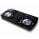 DJ-медиапроигрыватели