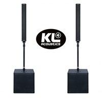 KL ACOUSTICS VLA COMPACT-8 SET