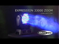 SHOWTEC EXPRESSION 33000