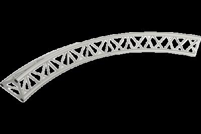 Круг треугольной конфигурации