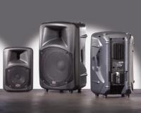Das Audio DR-108A