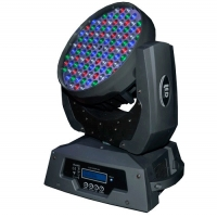 SHOWLIGHT MH-LED610W ZOOM