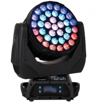 SHOWTEC EXPRESSION 8000 Q4 ZOOM