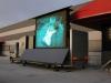 Светодиодный уличный экран P20