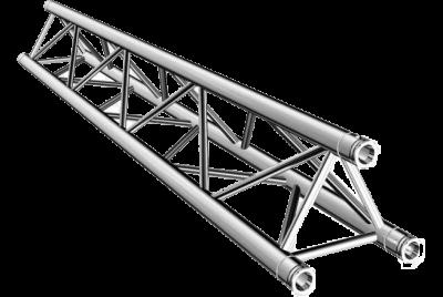 Треугольная алюминиевая ферма